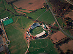 Aerial Photograph of Lehgigh Univ. in Bethlehem, PA