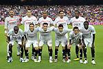 Soccer Teams 2010.