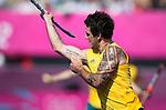 Semi Final M- Australia v Germany