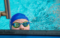 Picture by Allan McKenzie/SWpix.com - 05/08/2017 - Swimming - Swim England National Summer Meet 2017 - Ponds Forge International Sports Centre, Sheffield, England - Amy West.