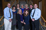 Providers for Denali ObGyn: Dr. Erin Hill, Dr. Kenneth Morhain, Dr. Tanya Pasternak, Dr. Matthew Lindemann, Dr. Natalyia Saprykina, Dr. Teryl Elam, Anita Tigert, ANP and Sandra Mahoney, FNP