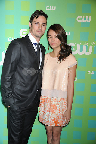 at The CW Network's 2012 Upfront at New York City Center on May 17, 2012 in New York City. . Credit: Dennis Van Tine/MediaPunch