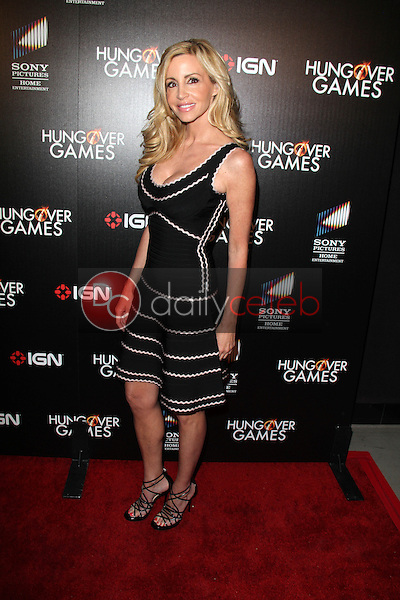 Camille Grammer<br />