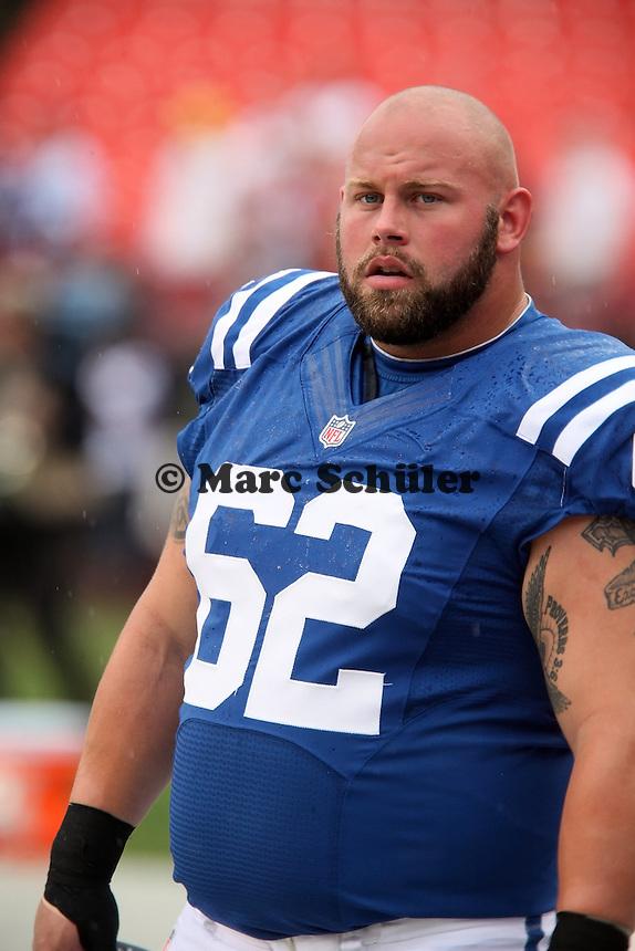 C A.J. Shipley (Colts)