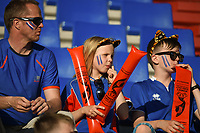 20170718 - TILBURG , NETHERLANDS : illustration pictured during the female soccer game between France and Iceland  , the frist game in group C at the Women's Euro 2017 , European Championship in The Netherlands 2017 , Tuesday 18 th June 2017 at Stadion Koning Willem II  in Tilburg , The Netherlands PHOTO SPORTPIX.BE | DIRK VUYLSTEKE
