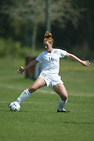 Ashley Nick, U-17 US WNT, March 12, 2004