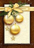 Sinead, CHRISTMAS SYMBOLS, paintings, LLSJXMAS14/130,#xx# Symbole, Weihnachten, Geschäft, símbolos, Navidad, corporativos, illustrations, pinturas