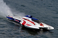 "Mike Monahan, GP-35 ""TM Special"" (Grand Prix Hydroplane(s)"