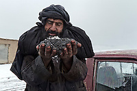 Balochistan Coal Depots