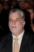 Montreal (QC) CANADA, may 5 2010- Philippe Couillard