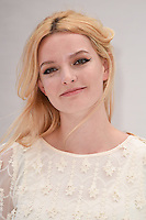 "Dakota Blue Richards<br /> arrives for the ""Star Trek Beyond"" premiere at the Empire Leicester Square, London.<br /> <br /> <br /> ©Ash Knotek  D3140  12/07/2016"