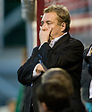 05/08/2010   Copyright  Pic : James Stewart.sct_jsp017_Motherwell_v_Aalesund  .::  MOTHERWELL OWNER JOHN BOYLE CAN'T WAIT FOR THE FINL WHISTLE ::  .James Stewart Photography 19 Carronlea Drive, Falkirk. FK2 8DN      Vat Reg No. 607 6932 25.Telephone      : +44 (0)1324 570291 .Mobile              : +44 (0)7721 416997.E-mail  :  jim@jspa.co.uk.If you require further information then contact Jim Stewart on any of the numbers above.........
