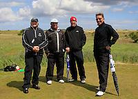 East of Ireland Amateur Open Championship Round 2