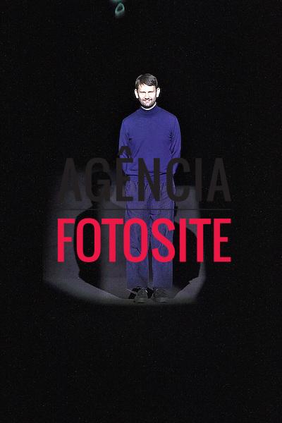 Lucio Vanotti<br /> <br /> Milao Masculino - Inverno 2016<br /> <br /> <br /> foto: FOTOSITE