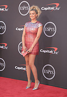10 July 2019 - Los Angeles, California - Tori Kelly.  The 2019 ESPY Awards held at Microsoft Theater. Photo Credit: PMA/AdMedia held at Microsoft Theater. Photo Credit: PMA/AdMedia