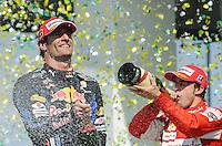 07/11/10 F1 Brazil