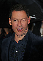 """Dominic West at the """"Colette"""" BFI Patron's film gala, 62nd BFI London Film Festival 2018, Cineworld Leicester Square, Leicester Square, London, England, UK, on Thursday 11 October 2018.<br /> CAP/CAN<br /> ©CAN/Capital Pictures /MediaPunch ***NORTH AND SOUTH AMERICAS ONLY***"""