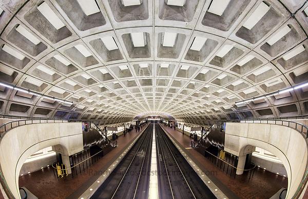 Metro / Washington DC Architecture