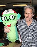 LOS ANGELES - MAR 1:  Gary Cole at the Read Across America Event at the Robert F Kennedy Elementary School on March 1, 2019 in Compton, CA