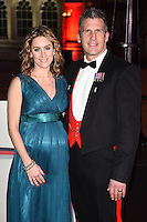 Amy Williams<br /> at the Millies 2016, Guildhall, London.<br /> <br /> <br /> &copy;Ash Knotek  D3212  14/12/2016