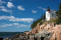 Bass Harbor Head Light Bass Harbor Head Light
