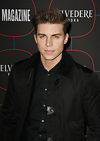 LOS ANGELES, CA - FEBRUARY 07: Nolan Gerard Funk attends the Warner Music Pre-Grammy Party at the NoMad Hotel on February 7, 2019 in Los Angeles, California.     <br /> CAP/MPI/IS<br /> &copy;IS/MPI/Capital Pictures