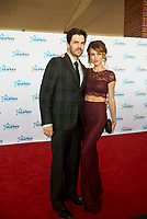 "ST. PAUL, MN JULY 16: Former MLB pitcher Barry Zito poses on the red carpet at the Starkey Hearing Foundation ""So The World May Hear Awards Gala"" on July 16, 2017 in St. Paul, Minnesota. Credit: Tony Nelson/Mediapunch"