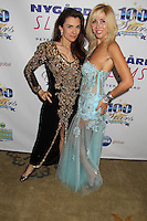 Alicia Arden, Nadeea<br />