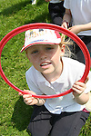 Nicole Carvin at Donacarney Girls NS Sports Day at Pilltown Club House...Photo NEWSFILE/Jenny Matthews.(Photo credit should read Jenny Matthews/NEWSFILE)....This Picture has been sent you under the condtions enclosed by:.Newsfile Ltd..The Studio,.Millmount Abbey,.Drogheda,.Co Meath..Ireland..Tel: +353(0)41-9871240.Fax: +353(0)41-9871260.GSM: +353(0)86-2500958.email: pictures@newsfile.ie.www.newsfile.ie.FTP: 193.120.102.198.