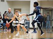 Har-Ber at Bentonville basketball 1/12/2018