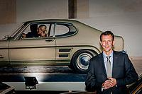 Familien Danmark på hjul - Årets Bil 1969-2019 Nyt Viborg Museum