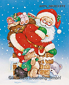 Alfredo, CHRISTMAS SANTA, SNOWMAN, WEIHNACHTSMÄNNER, SCHNEEMÄNNER, PAPÁ NOEL, MUÑECOS DE NIEVE, paintings+++++,BRTOGBCH11074,#x#