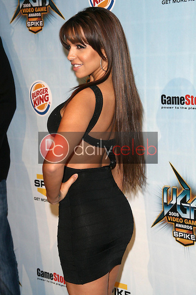 Vida Guerra <br /> at Spike TV's 2008 'Video Game Awards'. Sony Pictures Studios, Culver City, CA. 12-14-08<br /> Dave Edwards/DailyCeleb.com 818-249-4998