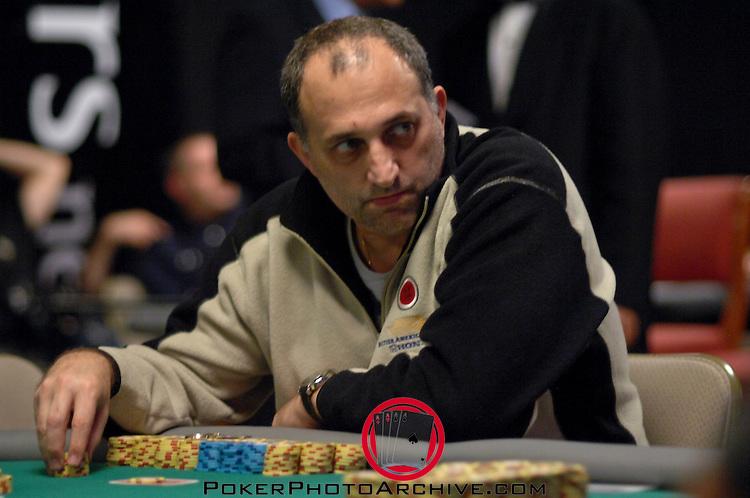 Alejandro De Arruaballena-final table 9