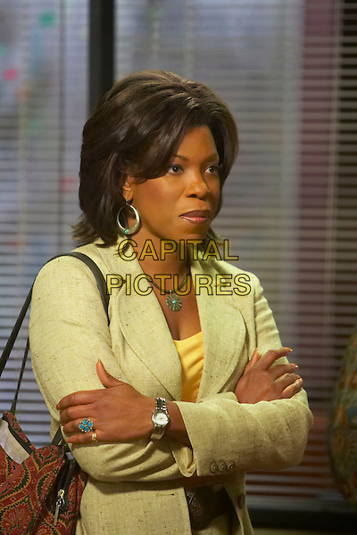 LORRAINE TOUSSAINT.in Saving Grace .**Filmstill - Editorial Use Only**.CAP/FB.Supplied by Capital Pictures