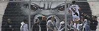 CAMPINAS,SP, 17.05.2019 - PONTE PRETA - OPERARIO - Rafael Longuine comemora gol da Ponte Preta. Partida entre Ponte Preta e Operáriol válido pelo Campeonato Brasileiro, nesta sexta-feira (17) no estádio Moisés Lucarelli em Campinas, interior de São Paulo. (Foto: Denny Cesare/Código19)