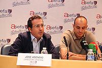 CARLOS JIMENEZ ASEFA ESTUDIANTES