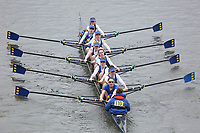 Crew: 110   Bath University Boat Club A   Intermediate<br /> <br /> Women's Eights Head of the River (WEHoRR) 2018<br /> <br /> To purchase this photo, or to see pricing information for Prints and Downloads, click the blue 'Add to Cart' button at the top-right of the page.
