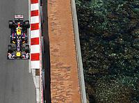 MONTE CARLO, MONACO, 28 DE MAIO 2012 - GP MONACO - Formula One World Championship 2012, Grand Prix of Monaco. (PHOTO: HZ / PIXATHLON / BRAZIL PHOTO PRESS).