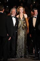 "Philip Kaufmann Nicole Kidman Clive Owen - "" Hemingway & Gellhorn "" premiere at the 65th Cannes Film Festival at the Palais des Festivals..France - Cannes, May 25th, 2012."