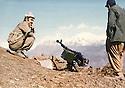 Mullazem Omar Abdallah Archives. Photos of a Kurdish army officer, peshmerga and minister.