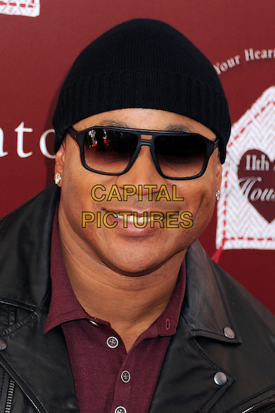 13 April 2014 - West Hollywood, California - LL Cool J. John Varvatos' 9th Annual Stuart House Benefit held at John Varvatos Boutique. <br /> CAP/ADM/BP<br /> &copy;Byron Purvis/AdMedia/Capital Pictures