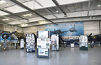 Palm Springs Air Museum Hangar Exhibits