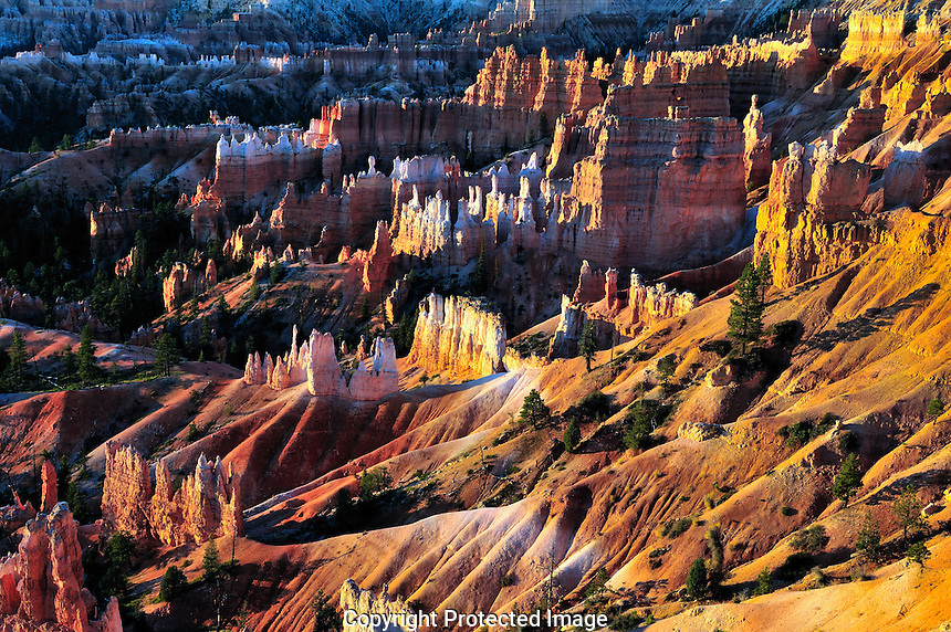 Bryce Canyon, Zion National Park, Utah