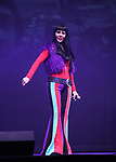 Chad Michaels performs a CHER Tribute Concert at Kennedy Center on December 2, 2018 in Washington, D.C.