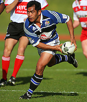 081018 Heartland Championship Rugby - Wanganui v West Coast