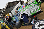 Feb 06, 2011; 5:42:29 PM; Gibsonton, FL., USA; The Lucas Oil Dirt Late Model Racing Series running The 35th annual Dart WinterNationals at East Bay Raceway Park.  Mandatory Credit: (thesportswire.net)
