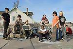 Baltimore Street Skaters