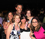 As The World Turns and fans at the Celebrity Bartending Bash on May 14 at Martini's Upstairs, Marco Island, Florida - SWFL Soapfest Charity Weekend May 14 & !5, 2011 benefitting several children's charities including the Eimerman Center providing educational & outreach services for children for autism. see www.autismspeaks.org. (Photo by Sue Coflin/Max Photos)