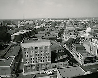 1959 June 10..Redevelopment.Downtown North (R-8)..Downtown Progress..North View from VNB Building  POV#3..HAYCOX PHOTORAMIC INC..NEG# C-59-5-4.NRHA#..